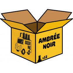 Ambrée / Noire