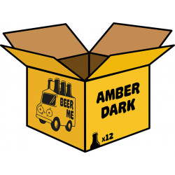 Amber / Dark
