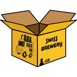 Swiss brewery