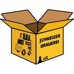 Schweizer Brauerei