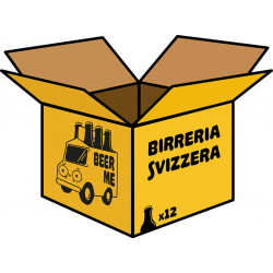 Birreria svizzera